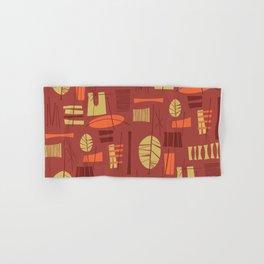 Hibok-Hibok Hand & Bath Towel