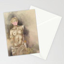 Venus de Milo in 2020 Stationery Cards