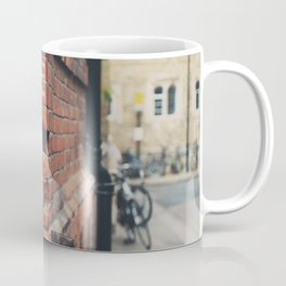To the River Cambridge photograph Coffee Mug