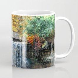 Minnehaha Falls Minneapolis Coffee Mug