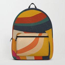 Feeling Retro Backpack