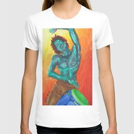 The Color Of Music T-shirt