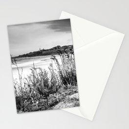 Beach in Ogunquit Stationery Cards