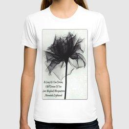 Jace Wayland/Morgentstern/Herondale/Lightwood T-shirt
