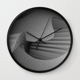 SoundScape 3 Wall Clock