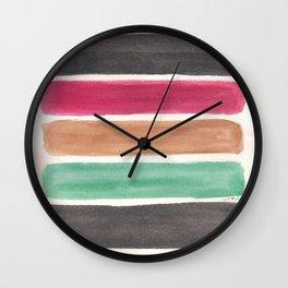 140826 Abstract #2 Wall Clock