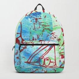 last call  Backpack
