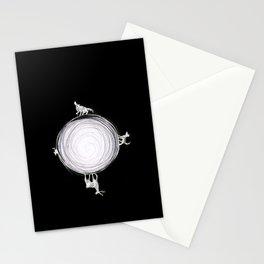 Marauders Moon Stationery Cards