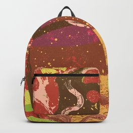 STRANGE BREW Backpack