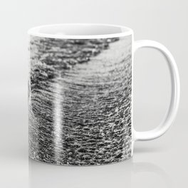 Turbulent Lake Water 6 Coffee Mug