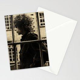 Bob Dylan Vintage 02 Stationery Cards
