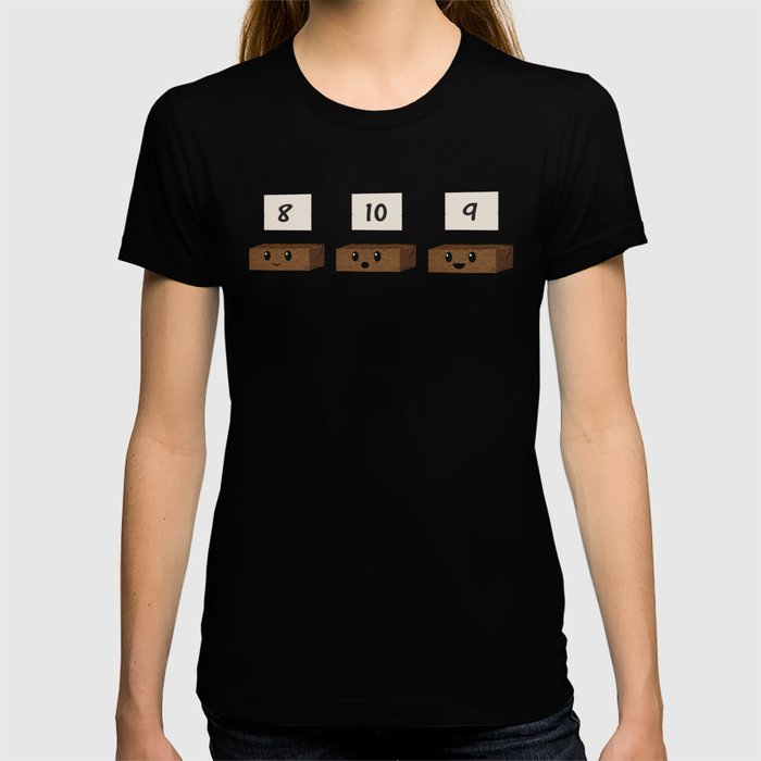 Brownie Points T-shirt