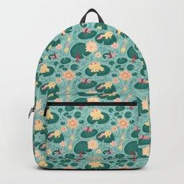 Frog Pond Backpack