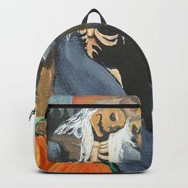 Harvester Backpack