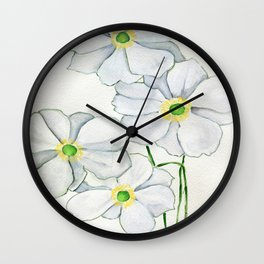 Can't Take My Eyes Off Of You Wall Clock