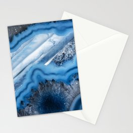 Blue Agate 3203 Stationery Cards