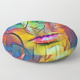 Bianca Floor Pillow