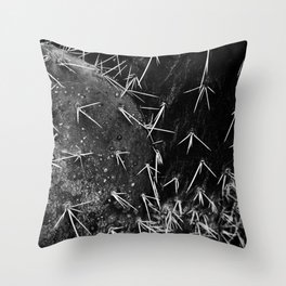 Cactus #3 Throw Pillow