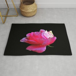Think Flowers - The Last One Rug