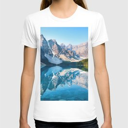 Banff National Park, Canada T-shirt