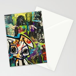 Bunz Stationery Cards