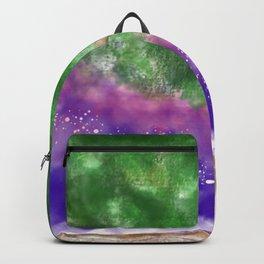 A Big Tree Backpack