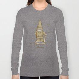 Gnomenclature Long Sleeve T-shirt