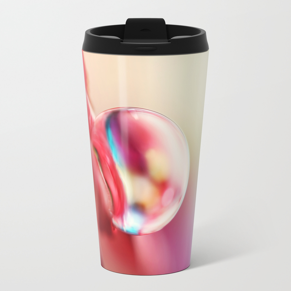 Dreamy Droplet Travel Mug (TRM967651) photo
