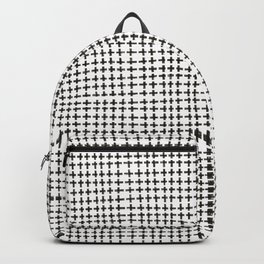 Lines over lines Backpack