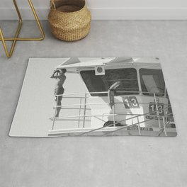 Tower 13 Rug