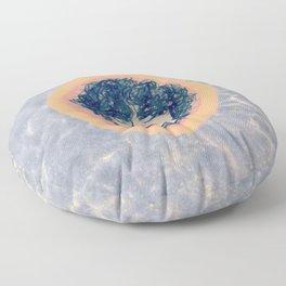 We Are All [HeartEyesEmoji] For Marina Floor Pillow