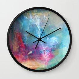 AWED CO (Keats) Wall Clock