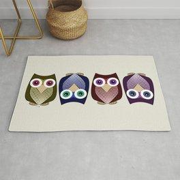 Sofia's Owls Rug