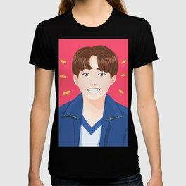 BTS Jungkook DNA T-shirt