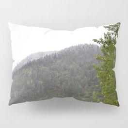 Season's First Snow Pillow Sham