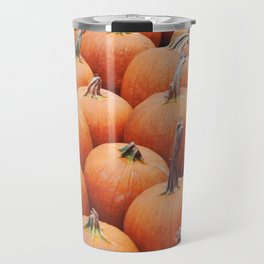 Pumpkins 27 Travel Mug