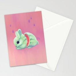 Bunnymelon Stationery Cards