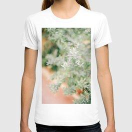 Green, Rome, Italy T-shirt