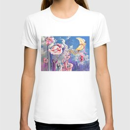 Jesters Journey T-shirt