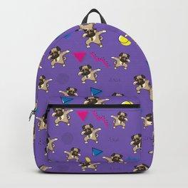 Dabbing Harry Pugger Backpack