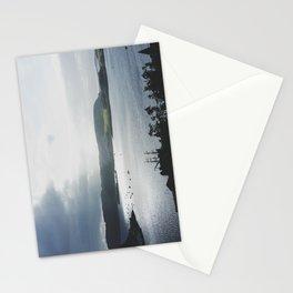 oban, scotland, ix Stationery Cards