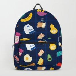Groceries Backpack