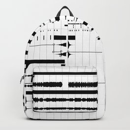 Music Production Backpack