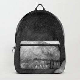 Ancient Passages No. 13H by Kathy Morton Stanion Backpack