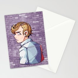 Broken Wing Stationery Cards