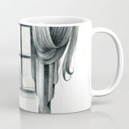 Knocking On My Chamber Door Coffee Mug