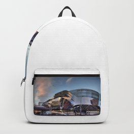 Shining Example Backpack