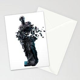 Broken Venus Stationery Cards