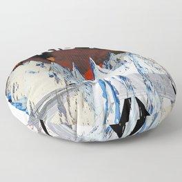 Kid A Floor Pillow