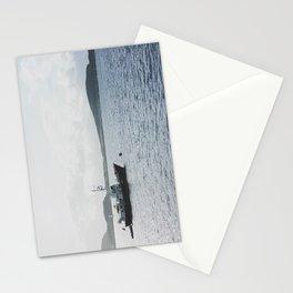 oban, scotland, xi Stationery Cards